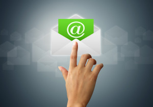 Criação e Envio de E-mail Marketing