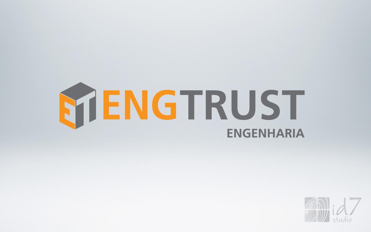 logotipo engtrust