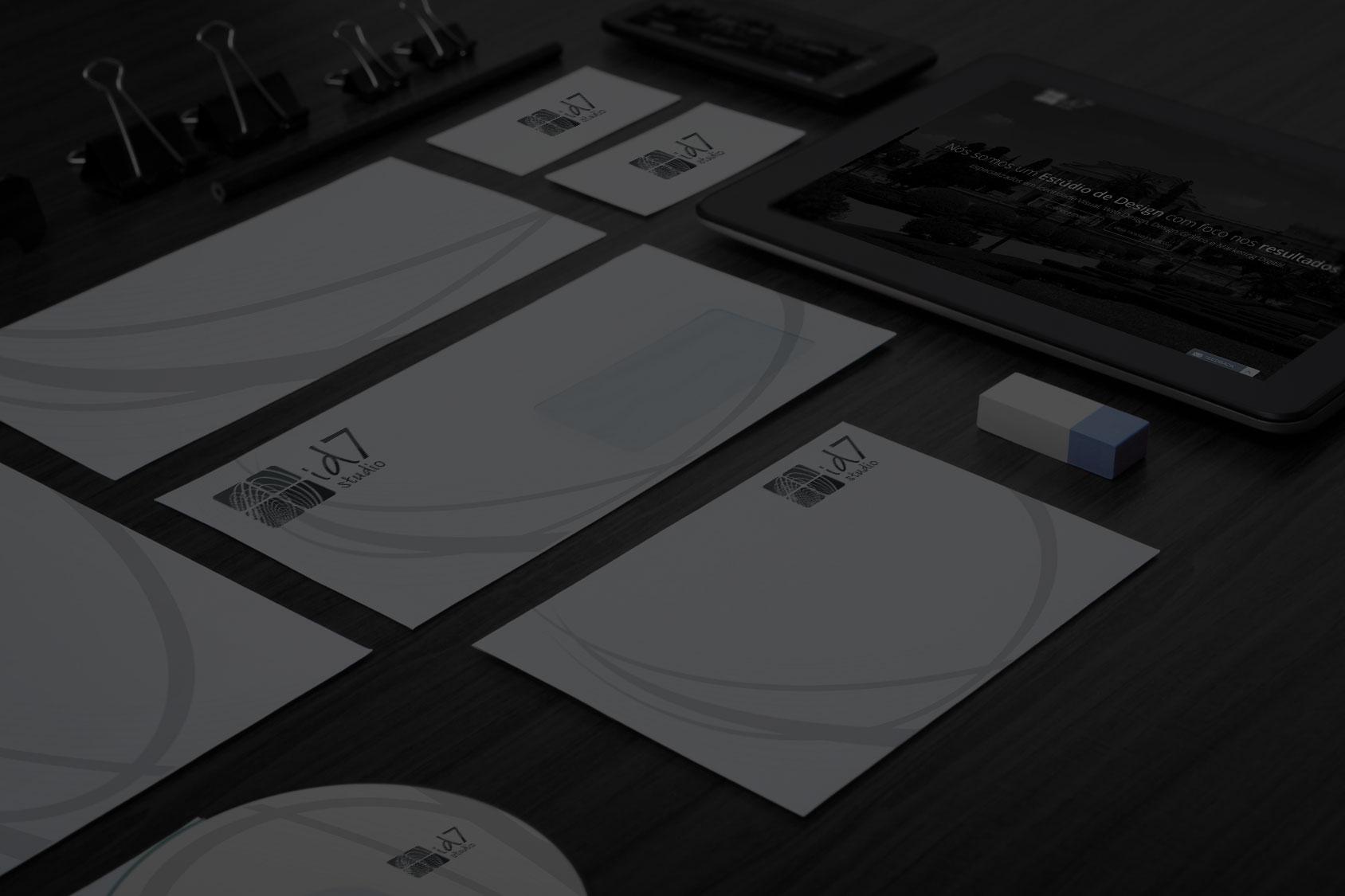Identidade Visual para empresa