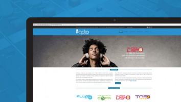 Case - Design de Site