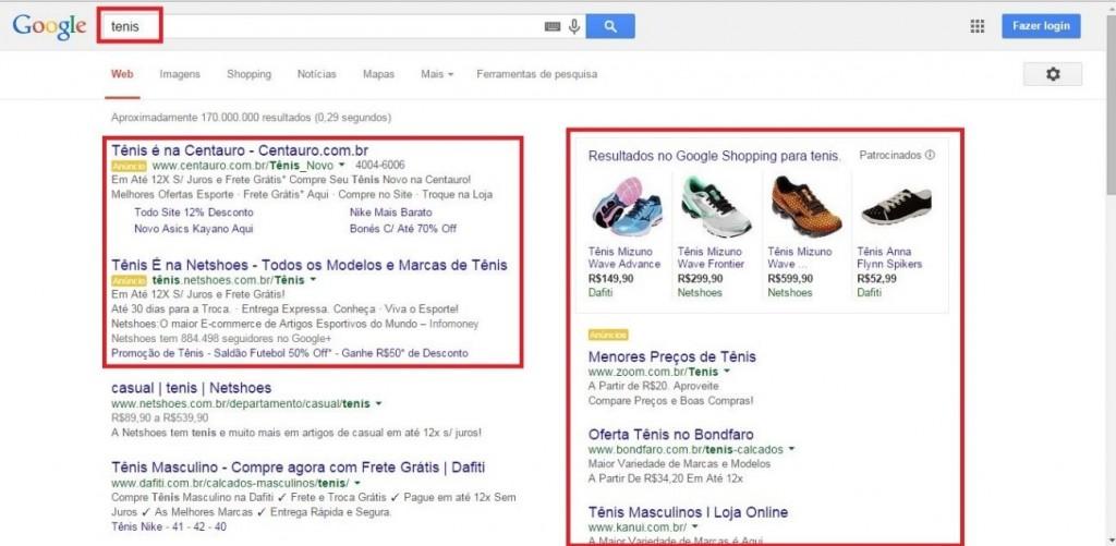 Como anunciar no Google corretamente